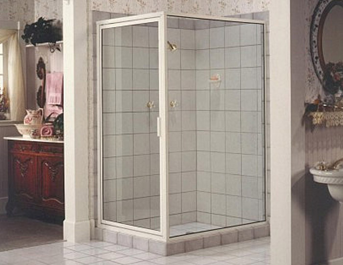 Framed Showers