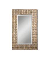 Gavino Framed Mirror