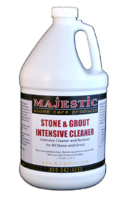 Stone & Grout Intensive Cleaner