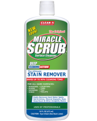 Miracle Scrub