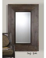 Cullman Framed Mirror
