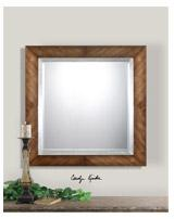Cremona Framed Mirror