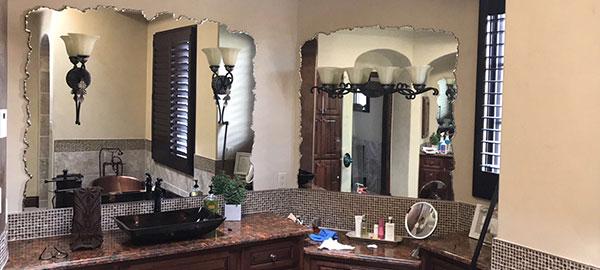 Remolding a Bathroom