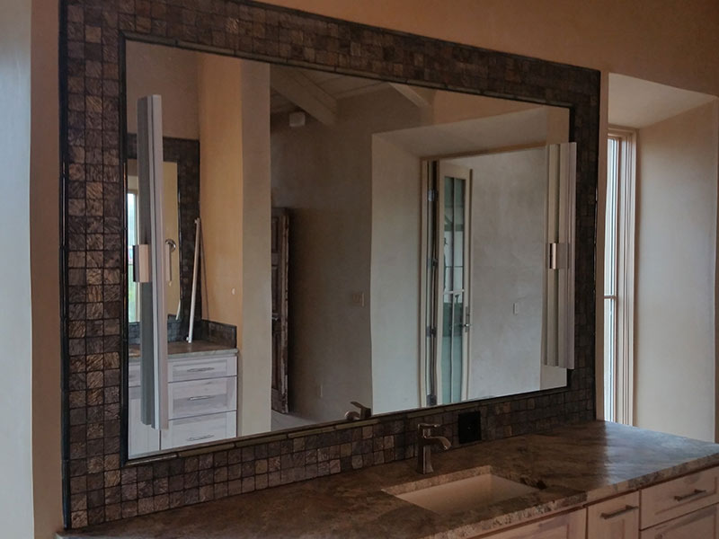 Residential Mirrors Ideal Mirror Amp Glass